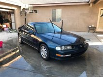 1996 Honda Prelude Si  5 speed manual  2.2L (All original) in Fort Irwin, California
