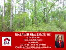 TBD Burr Rd. Lot 2 in Fort Polk, Louisiana