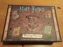 Harry Potter Hogwarts Battle _ A Cooperative Deck Building Game in Elgin, Illinois