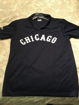 chicago white sox 1977 promo jersey – men size xl and given away by xfinity in Tinley Park, Illinois
