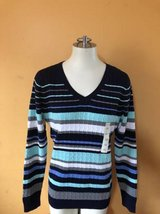 NWT Women's Sweater size L Studio Works in Bolingbrook, Illinois