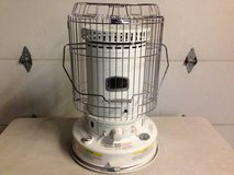 (NEW) KEROSENE HEATER   23,800 BTU'S   DURA HEAT  DH2304   DURAHEAT in Elgin, Illinois
