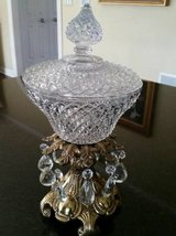 Crystal Compote in Plainfield, Illinois