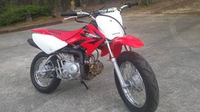 2006 Honda CRF70***PRICE REDUCED*** in Macon, Georgia
