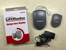 Liftmaster 915LM Wireless Garage Door Monitor NEW IN BOX JUST REDUCED TO $49! in Perry, Georgia