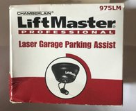 LiftMaster Laser Garage Parking Assist 975lm NEW IN BOX in Perry, Georgia