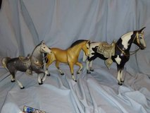 Hong Kong Horses Lot 14 of 14 in Naperville, Illinois