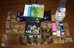 HUGE Scrapbooking Bundle of tools - stamps -templates -cutters +MORE in Orland Park, Illinois