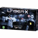 Laser X Two Player Laser Tag in Oswego, Illinois