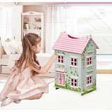 Sweet Pea Cottage Dollhouse - NEW! in Naperville, Illinois