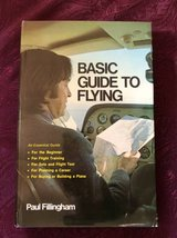 Book: Basic Guide to Flying in Bolingbrook, Illinois