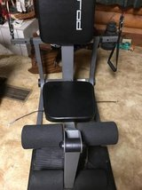 Impex Techrod home fitness system in Fort Hood, Texas