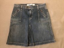 Women's skirt Gap Jeans size 4 in Aurora, Illinois