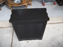 ALL WOOD HAMPER in Tinley Park, Illinois