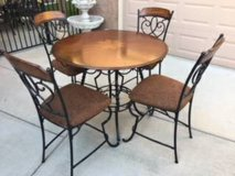 5-Pc Counter Height Dining Set in Fairfield, California