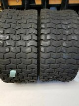 (NEW)   2  TIRES  CARLISLE  TURF SAVER  20X8.00-10  4PLY in Elgin, Illinois