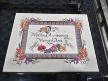 NITTANY QUILT WEDDING MEMORY BOOK in Lockport, Illinois