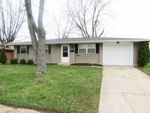 7325 Belle Plain Dr, Huber Heights, OH 45424 in Wright-Patterson AFB, Ohio