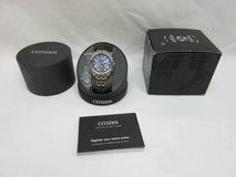 Citizen Eco-drive At9030-80l Men's 44mm World Time Atomic Watch. in Aurora, Illinois
