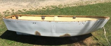 Sumner Boat - 8 FT in Perry, Georgia