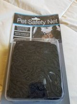 New pet safety nets in Camp Pendleton, California