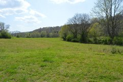 12.5 acres with multiple building sites. in Fort Campbell, Kentucky