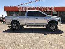 LIFTED! 2005 DODGE RAM 2500 DIESEL in Alamogordo, New Mexico