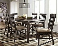 DRESBAR 5PC DINING RM SET in Schofield Barracks, Hawaii