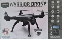Promark Warrior Drone      $45 or best offer in Fort Knox, Kentucky