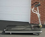 "PRO-FORM CROSSWALK TREADMILL - 14"" Walking Belt in Lockport, Illinois"