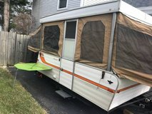 Starcraft Pop Up Camper Great Condition with A/C in Schaumburg, Illinois
