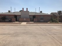 10532 Shannon #A in Fort Bliss, Texas