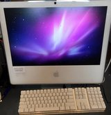 """iMac 20"""" Core2Duo @ 2.66 GHz in Plainfield, Illinois"""