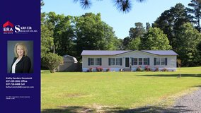 152 Wood Duck Rd. in Fort Polk, Louisiana