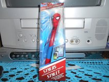 """New Marvel """"The Amazing Spider-Man 2"""" Stylus Stylet! Mint in Box in Spring, Texas"""