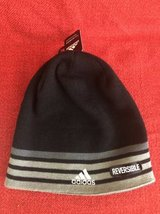Adidas Men's Reversible Eclipse Beanie Hat in Joliet, Illinois