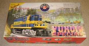 (2) O-GAUGE LIONEL YUKON SPECIAL FREIGHT TRAINS with TrainSounds in Chicago, Illinois