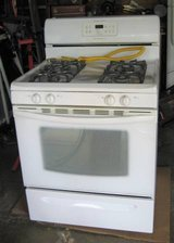 Frigidaire Classic Series Gas Stove/Oven - Used in Chicago, Illinois