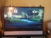 """HDTV - 61"""" HDTV, DVD Home Theatre System in MacDill AFB, FL"""
