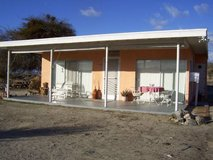 Fully furnished Studio Cabin on 5 acres - $685.-- p.m. in Yucca Valley, California