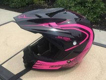 O'neal Motocross/Dirtbike Helmet Youth Large in Travis AFB, California