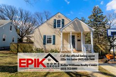 Charming 4 bed/2 bath home in Catonsville in Fort Meade, Maryland