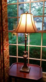 Lamp in Westmont, Illinois