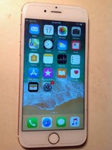 apple iphone 6s - rose gold (sprint) smartphone a1688 in Yucca Valley, California