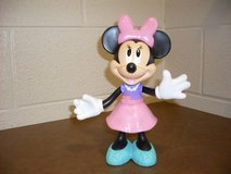 Disney Minnie Mouse - Stencil N' Style Minnie Doll (Doll Only) (T=42) in Fort Campbell, Kentucky