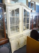 Charming China Cabinet in Naperville, Illinois