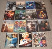 Lot of 15 Game Informer Video Game Magazines Issue Numbers 285 thru 299 * December 2016 thru Feb... in Chicago, Illinois