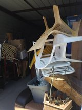 Lawn chairs 5.00 each if you buy 4 or more in Fairfield, California