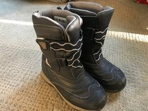 LL Bean Boys Snow Boots - size 12 in Chicago, Illinois
