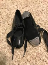 ABT Girls Tap Shoes size 9.5 in Chicago, Illinois